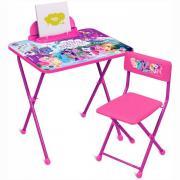 Ника Комплект детской мебели My Little Pony