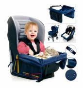 Столик дорожный для детского автокресла Bradex Весёлое Путешествие (DE 0117)