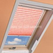 APS-I плиссированная штора Fakro 66х98 1 шт