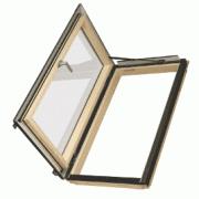 FAKRO Распашное окно FWL U3 55* 78