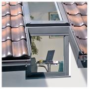 Оклад Fakro для карнизного окна EUV/B 114х140/95 см