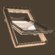 FAKRO Мансардное окно FTS U2 114*118