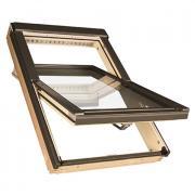 Мансардное окно Fakro FTP-V U3 66х98 см