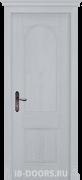 Дверь Monferrato массив дуба грей глухая