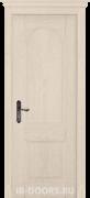 Дверь Monferrato массив дуба крем глухая