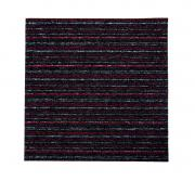 Плитка ковровая Сondor Solid stripe 520, 50х50, 5м2/уп