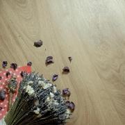 Напольные покрытия Виниловый ламинат Fine Floor - Wood Дуб Квебек (FF-1508)