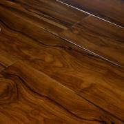 Ламинат Mostflooring High Glossy Дуб Коричневый 12/34 (Oak Brown) (11910)