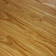 Ламинат Mostflooring High Glossy Дуб Бежевый 12/34 (Oak Beige) (11901)