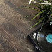 Напольные покрытия Виниловый ламинат Fine Floor - Wood Дуб Окленд (FF-1585)
