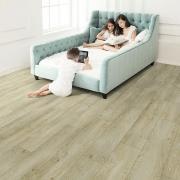 Ламинат Clix Floor Charm Дуб Крем 153