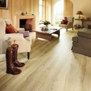 Напольные покрытия Виниловый ламинат Fine Floor - Wood Дуб Верона (FF-1574)
