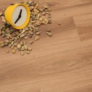 Напольные покрытия Виниловый ламинат Fine Floor - Wood Дуб Динан (FF-1512)