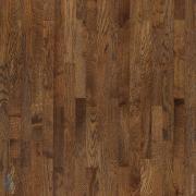 Паркет TARKETT Salsa Дуб Шоколадный Браш (2283х194х14) коричневый (кв.м.)