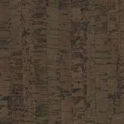 Пробковый пол Corkstyle (Коркстайл) Corkpro Linea Brown 915 x 200 x 11 мм (замковый, с фаской) лак TopCoating 32 класс