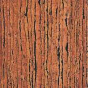 Пробковый пол Corkstyle (Коркстайл) Natural cork Tigre 915 x 305 x 6 мм (клеевой) без покрытия