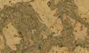 Клеевой пробковый пол Ibercork, Стандарт-паркет, Леон негро (600 х 300 х 4 мм) упак.1,98м2