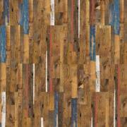 Пробковый пол Corkstyle (Коркстайл) Impuls Random 915 x 305 x 6 мм (клеевой) предлакировка