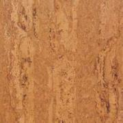 Пробковый пол Corkstyle (Коркстайл) Natural cork Comprido 915 x 200 x 6 мм (клеевой, с фаской 4v) без покрытия