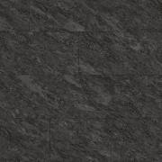 Пробковый пол Egger Камень Адолари чёрный коллекция PRO Comfort Kingsize 31 класс 10 мм EPC023 (Германия)