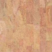 Пробковый пол Corkstyle (Коркстайл) Natural cork Fantasie 915 x 200 x 6 мм (клеевой, с фаской 4v) без покрытия