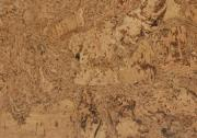 Замковый пробковый пол VISCORK, Scandia, Plank Shade с фаской (905х140х10,5 мм) упак. 1,014м2