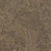 Напольное клеевое пробковое покрытие Fomentarino Tortora 600х300 мм