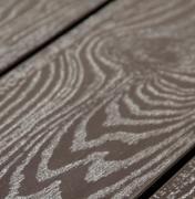 Террасная доска ДПК Savewood SW Ornus Темно-коричневый (T) 144х26 мм (1 м.п.)