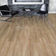Кварцвиниловая плитка Alpine Floor ECO9-3 Бурый лес