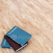 Каменно - полимерная плитка Alpine Floor ECO152-9 Бук