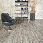 Кварцвиниловая плитка Alpine Floor ECO9-6 Северное сияние