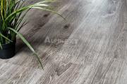 Кварцвиниловая плитка Alpine Floor ECO3-24 Дуб Дымчатый