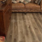 Кварцвиниловая плитка Alpine Floor ECO7-9 Дуб Коричневый