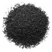 Резиновая крошка без посторонних примесей фракции 0-0,63 мм, 1-2 мм, 2-4 мм, 3-5 мм
