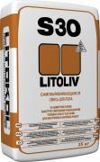Наливные Полы Litokol Litoliv S30 25кг
