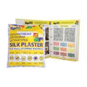 Жидкие обои Silk Plaster Сауф / Силк Пластер