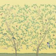 Панно Little Greene National Trust Papers Belton Scenic - Sunbeam 0245BSSUNB
