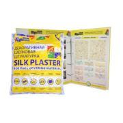 Жидкие обои Silk Plaster Рельеф / Силк Пластер