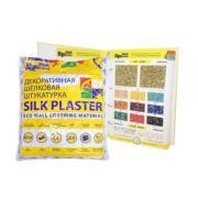 Жидкие обои Silk Plaster Ист / Силк Пластер