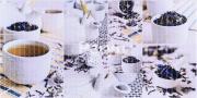"Стеновая панель ПВХ ""Чайная церемония"" 480х957х0,3 мм (10 штук)"