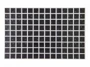 Листовая панель ПВХ Мозаика Андромеда 960*485 мм ( 5 шт)