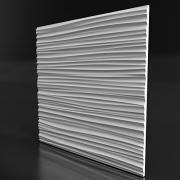 Стеновая гипсовая 3d панель «Спокойствие»