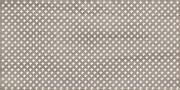 Панель декоративная перфорированная без рамки 1112х512 мм Готико Дуб винтаж STELLA (2шт)
