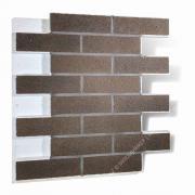 Фасадные панели Термопанель фасадная - Клинкервиль 703, ППС, толщина 60 мм