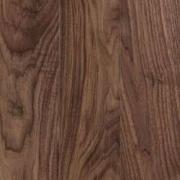 Деревянные панели Coswick (Косвик) Американский орех Классический 600 x 600 x 16 мм (на основе МДФ, пазированная, арт. 5035-0512-0261) матовое UV-масло