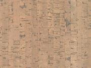 Настенная клеевая пробка Wicanders, Ambiance, Bamboo Laguna (600 х 300 х 3 мм) упак. 1,98м2