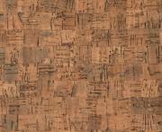 Настенная клеевая пробка Corksribas, DECORK, Recuerdo (600х300х3 мм) упак. 1,98 м2