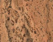 Настенная клеевая пробка Corksribas, DECORK, Virgen Nat (600х300х3 мм) упак. 1,98 м2