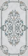 Керамогранит Kerama Marazzi Парнас SG570102R декорированный лаппатированный 80х160
