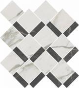 Керамогранит Kerama Marazzi Буонарроти T020/SG6428 декор мозаичный 39х35